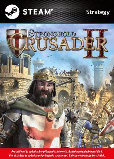 Stronghold Crusader II - PC hra