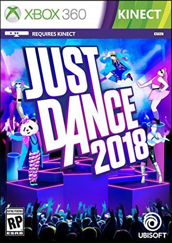 Just Dance 2018 - Hra na Xbox 360