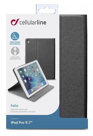 Cellular Line pouzdro pro iPad Air 3