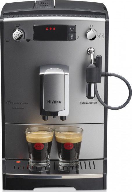 Nivona NICR530 CafeRomatica