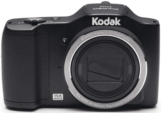 Kodak PIXPRO FZ152 černý