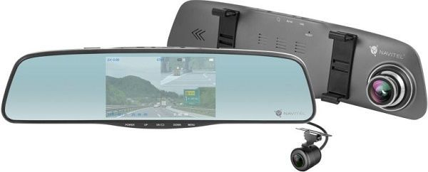 Navitel MR250 Full HD