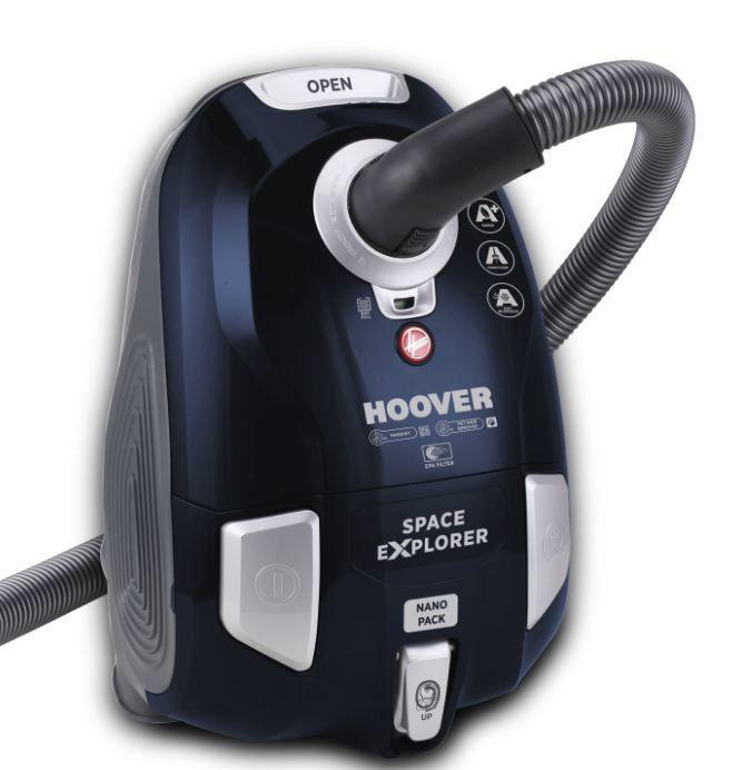 Hoover SL50PET 011 Space Explorer