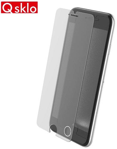 Qsklo skleněná fólie pro iPhone X