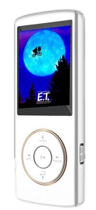 Luvianta LUVIMP36 8 GB bílý