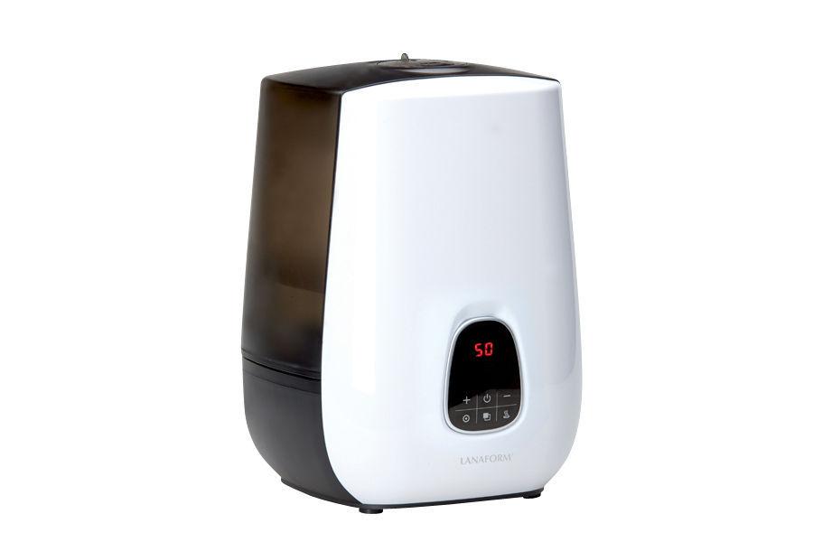 Lanaform Notus - ultrazvukový zvlhčovač