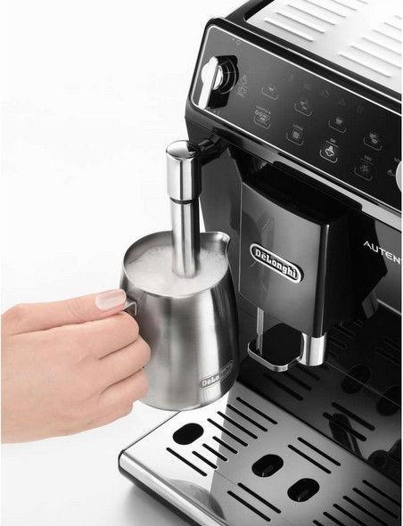 788566344 De'Longhi ETAM 29.510.B automatické espresso | ElectroWorld.cz