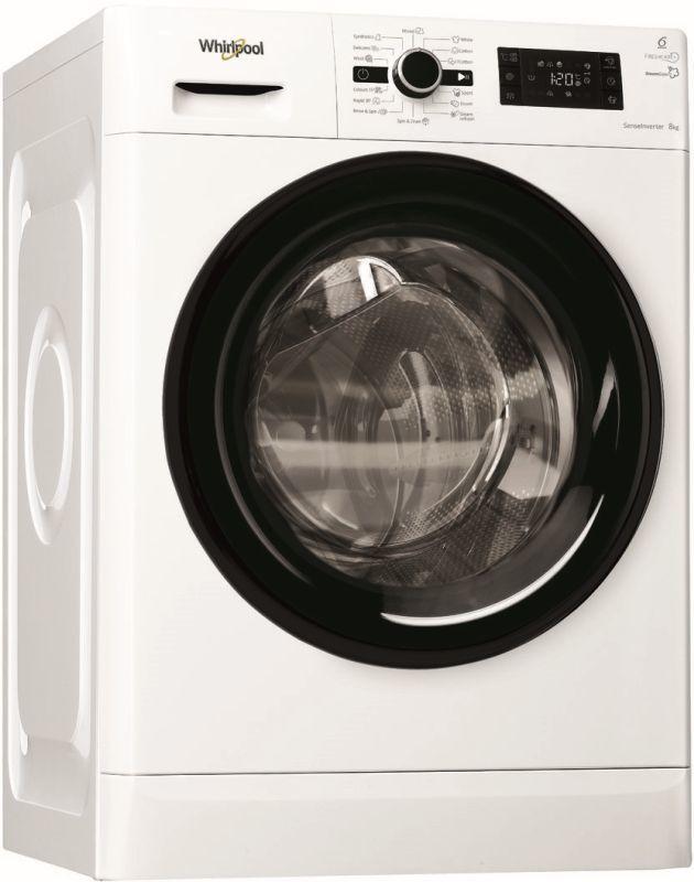 Whirlpool FWG81484BV EE