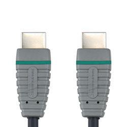 Bandridge kabel HDMI A konektor/HDMI A konektor (1m) BN-BVL1001