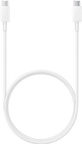 Samsung USB-C/USB-C kabel 1m, bílá