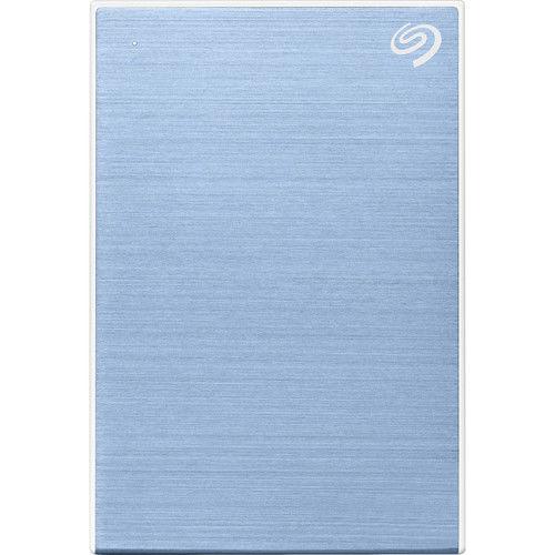 Seagate Backup Plus Portable 5TB modrý