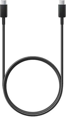 Samsung USB-C/USB-C kabel 1m, černá