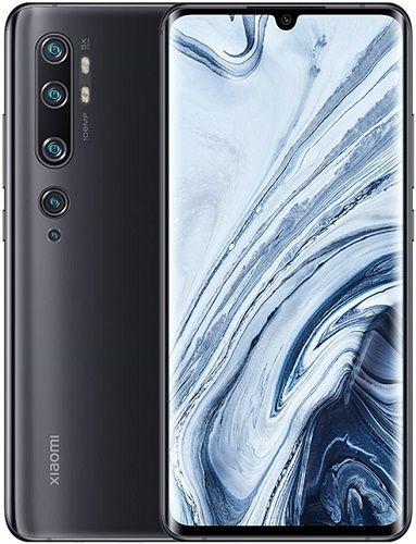 Xiaomi Mi Note 10 Pro 256 GB černý