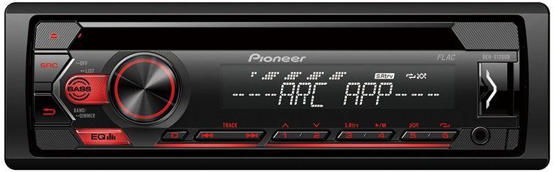 Pioneer DEH-S120UB