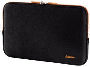 """Hama Innovation 6-7"""" 108265 černý/oranžový - obal na tablet"""