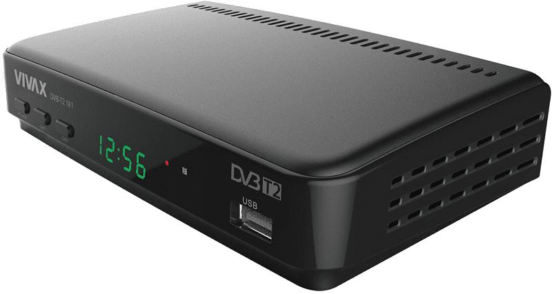 Vivax DVB-T2 181