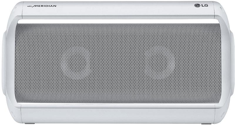 LG PK7W bílý