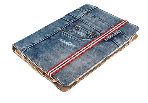 "Trust Jeans Folio pouzdro pro tablety 10"""