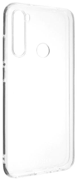 Fixed TPU pouzdro pro Xiaomi Redmi Note 8T, transparentní