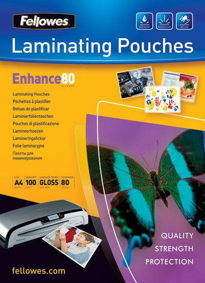Fellowes 216X303 - laminovací fólie
