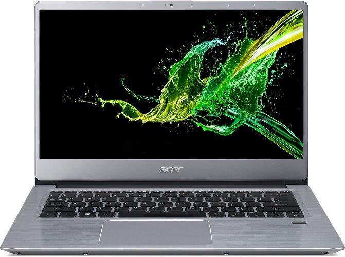 Acer Swift 3 SF314-41 NX.HFDEC.004 stříbrný