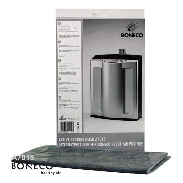Boneco A7015 - uhlíkový filtr