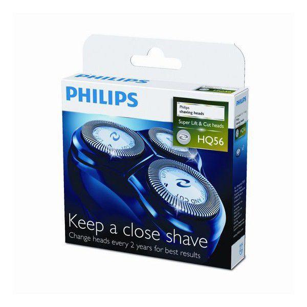 PHILIPS HQ56/50 - holící hlavy
