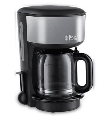 RUSSELL HOBBS 20132-56 (šedá) - Překapávací kávovar