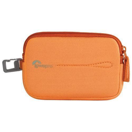 Lowepro Vail 10 oranžové - pouzdro na fotoaparát