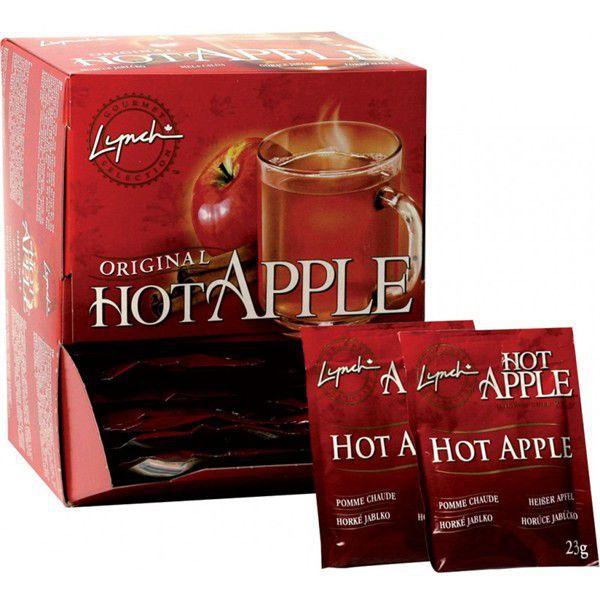 Hot Apple 1 (Horké jablko) - 23g