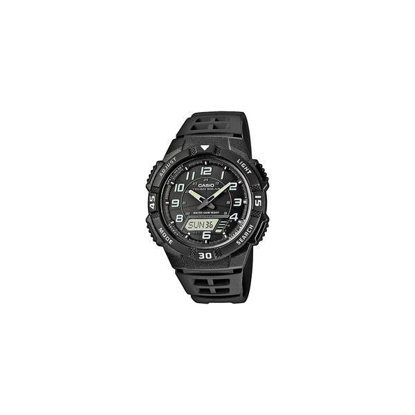 CASIO AQ S800W-1B (439) - hodinky