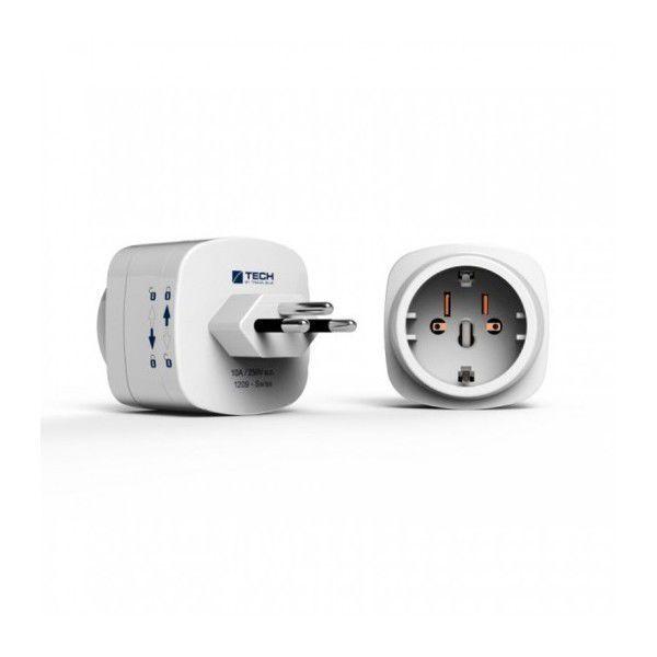 Travel Blue 932 Tech cestovní adaptér