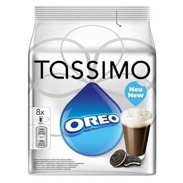 Tassimo Oreo - kapslový nápoj