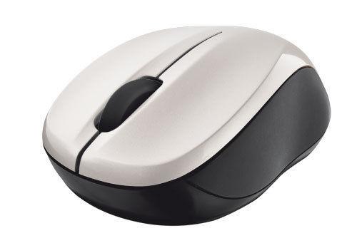 Trust 18476 Vivy Wireless Mini Mouse (bílá)