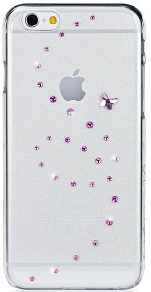 Bling My Thing pouzdro pro iPhone 6 (Swarovski Pink Mix)
