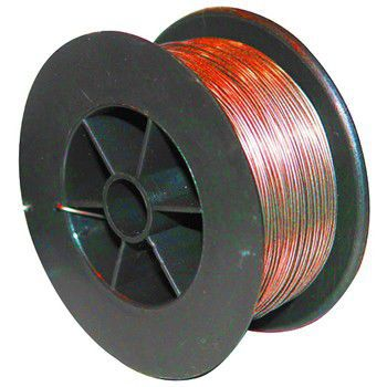 GUDE 5 kg - 0,6 mm, svařovací drát SG 2