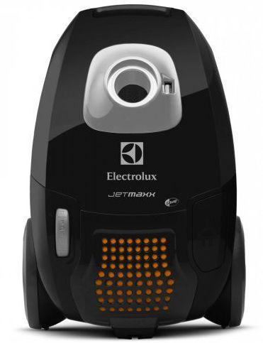 244759766 Vysokorýchlostný prietok pre tie najlepšie výsledky - ELECTROLUX  JMALLFLOOR, vysávač