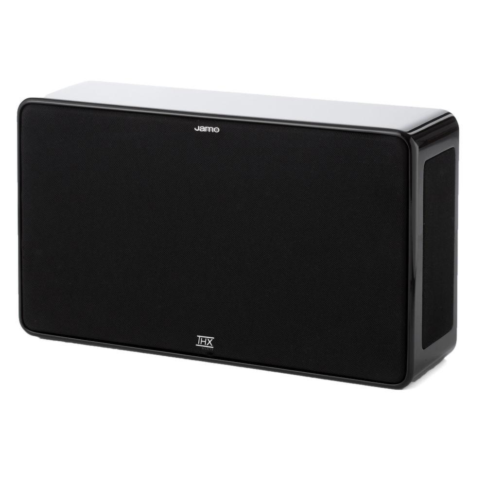 Jamo D 500 SUR HG (černé)
