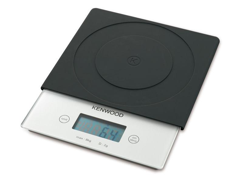 Kenwood AT850 - kuchyňská váha