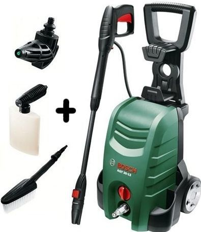 Bosch AQT 35-12 + Car Wash Kit
