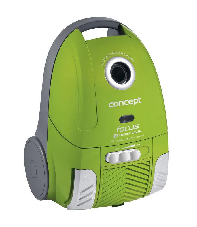 Concept VP 8130 Focus Energy Saver (zelený)