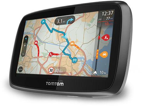 TOMTOM GO 400 EU45 T LIFETIME