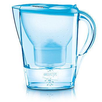 BRITA Marella Cool Memo Orchid Blue, Konvice na filtrování vody