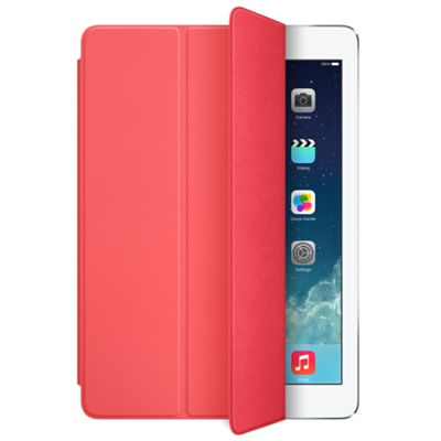 Apple iPad Air Smart Cover Pink MF055ZM/A