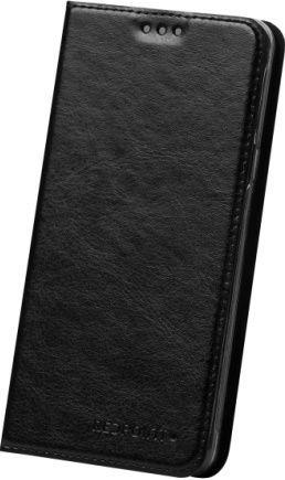 RedPoint Slim knížkové pouzdro pro Xiaomi Redmi 4X, černá