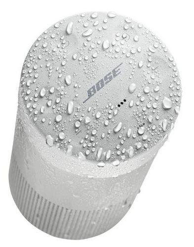 Bose SoundLink Revolve stříbrný
