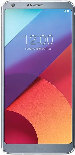 LG G6 platina