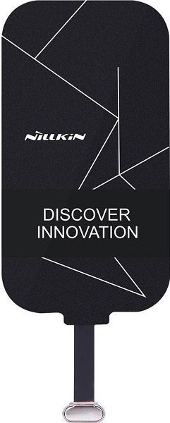 Nillkin Magic Tags Micro USB, adaptér pro bezdrátové nabíjení
