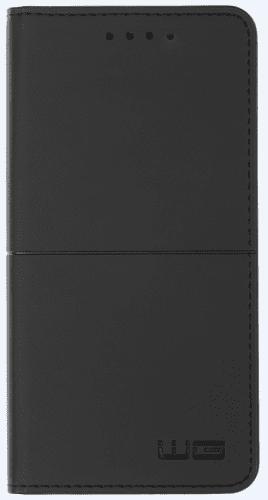 Winner knížkové pouzdro pro Nokia 8, černá