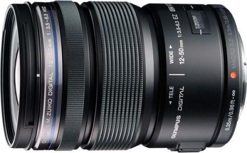 OLYMPUS Lens memory kit